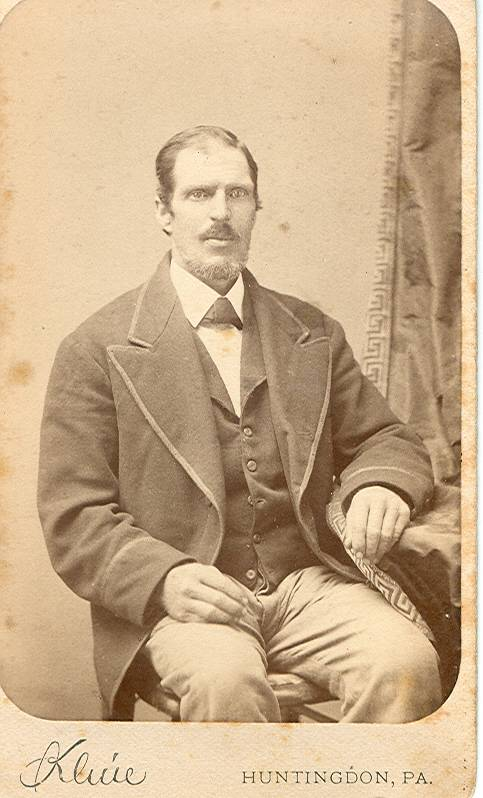 Lawrence S. Swope