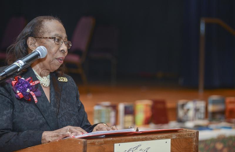 Dr. Reba Hollingsworth, Keynote Speaker
