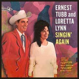 Loretta and Ernest Singing Again JUNE 12TH 1967