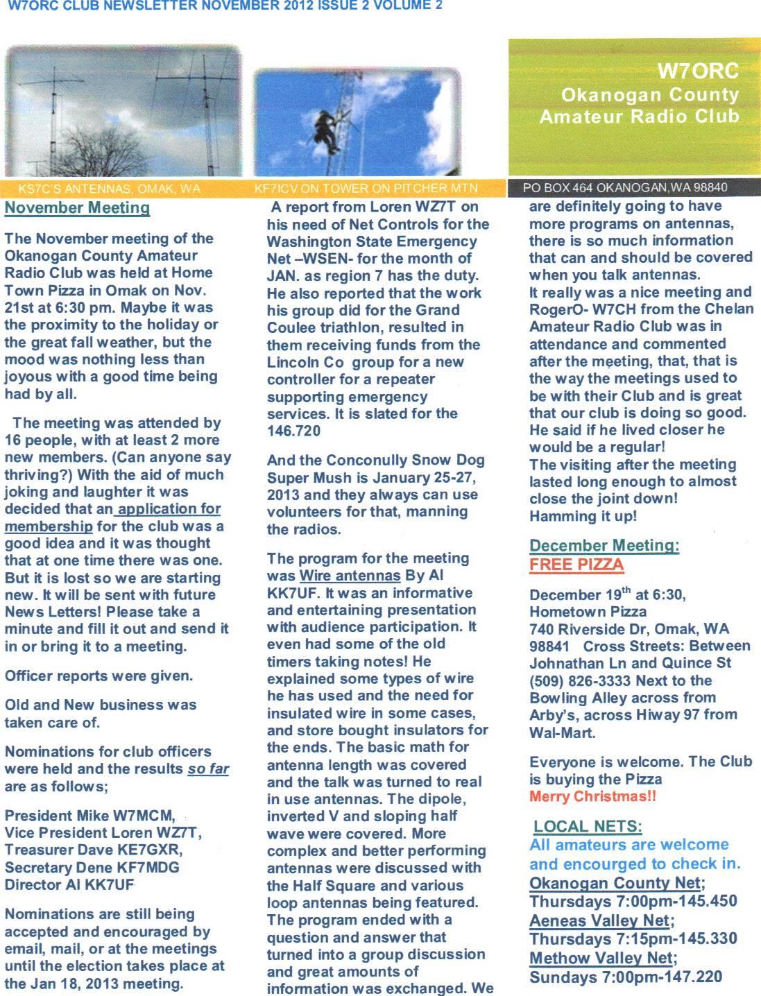 Nov newsletter pg1