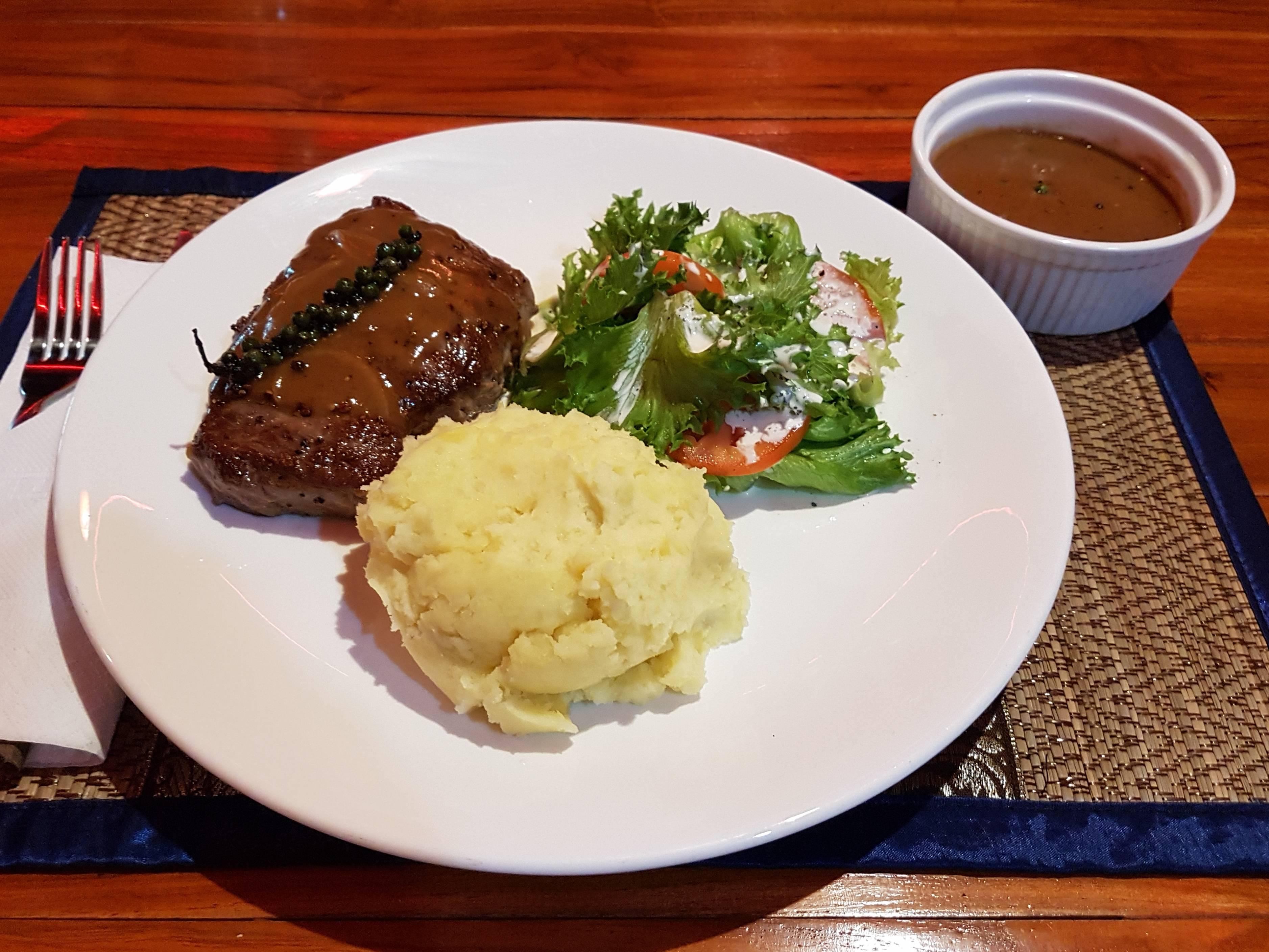 Beef Tenderon