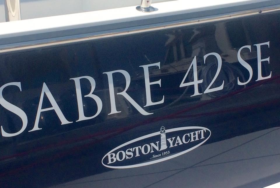 Boston Yacht Sales Inventory
