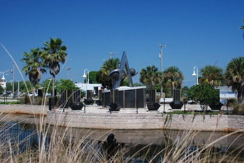 Space Memorial Park