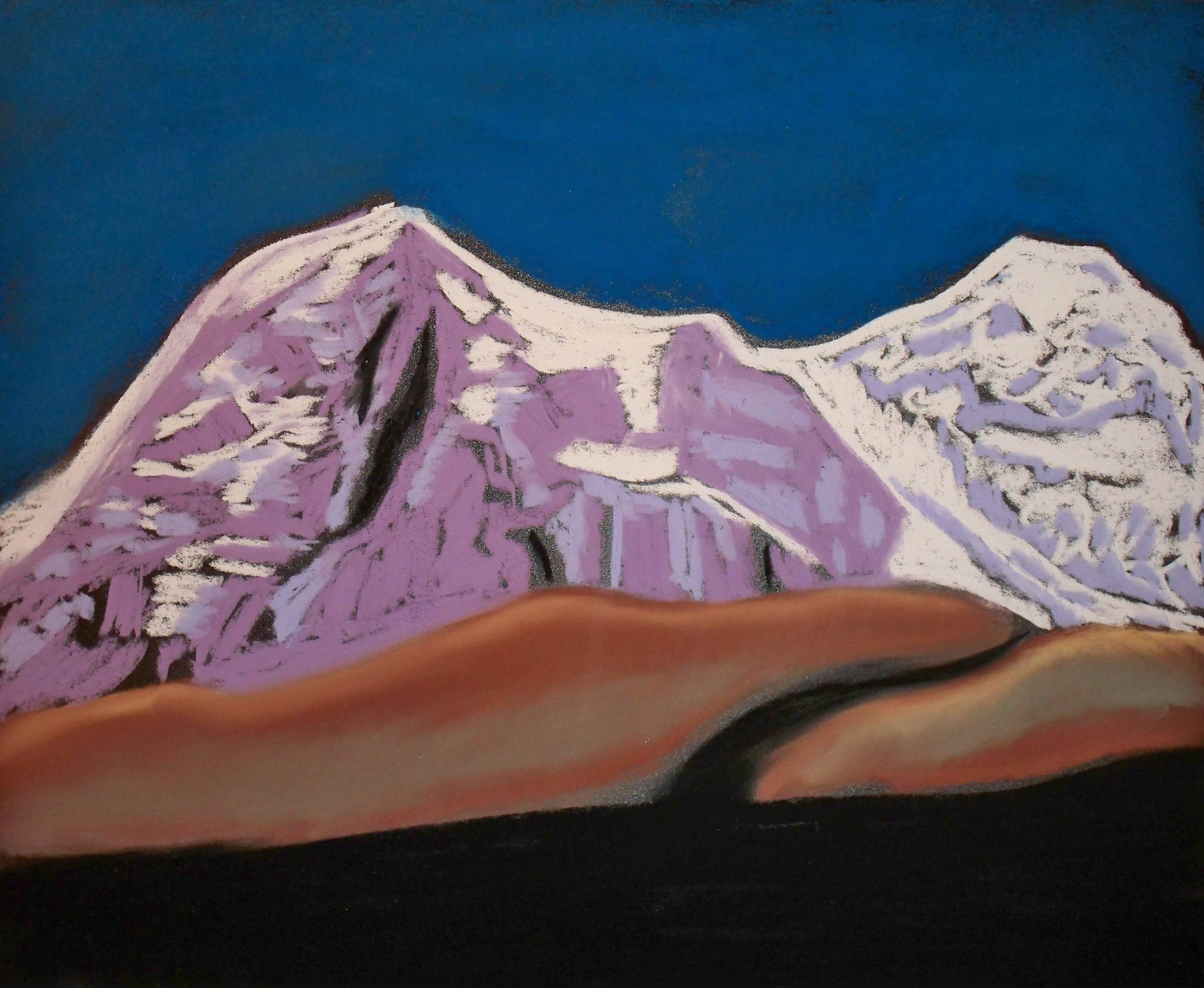 Faraway Peak