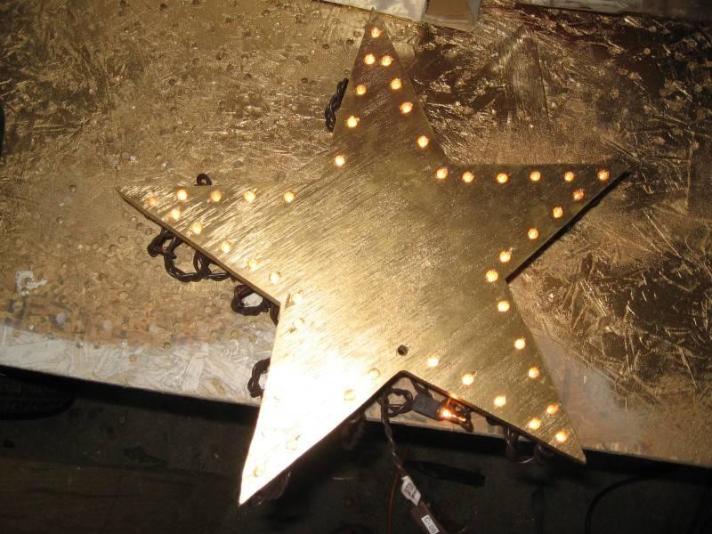 Handmade Star
