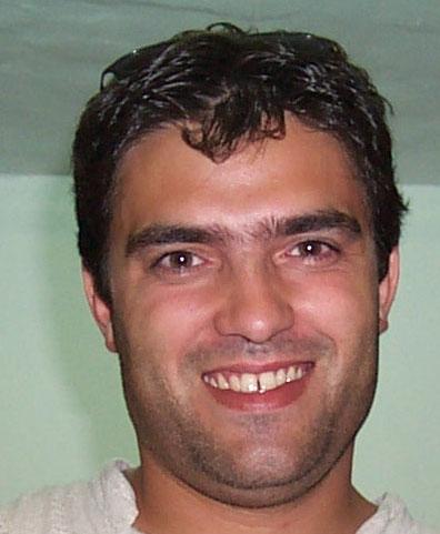 Antonio Sampaio