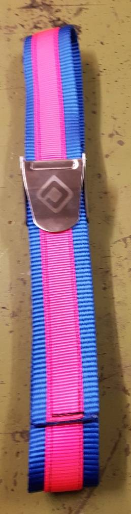 Weight Belt- custom colour