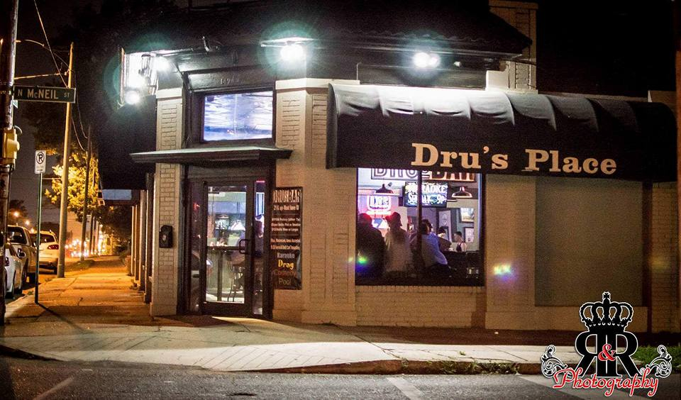 Dru's Place, 1474 Madison Avenue, Memphis, tennessee, 38104, united states
