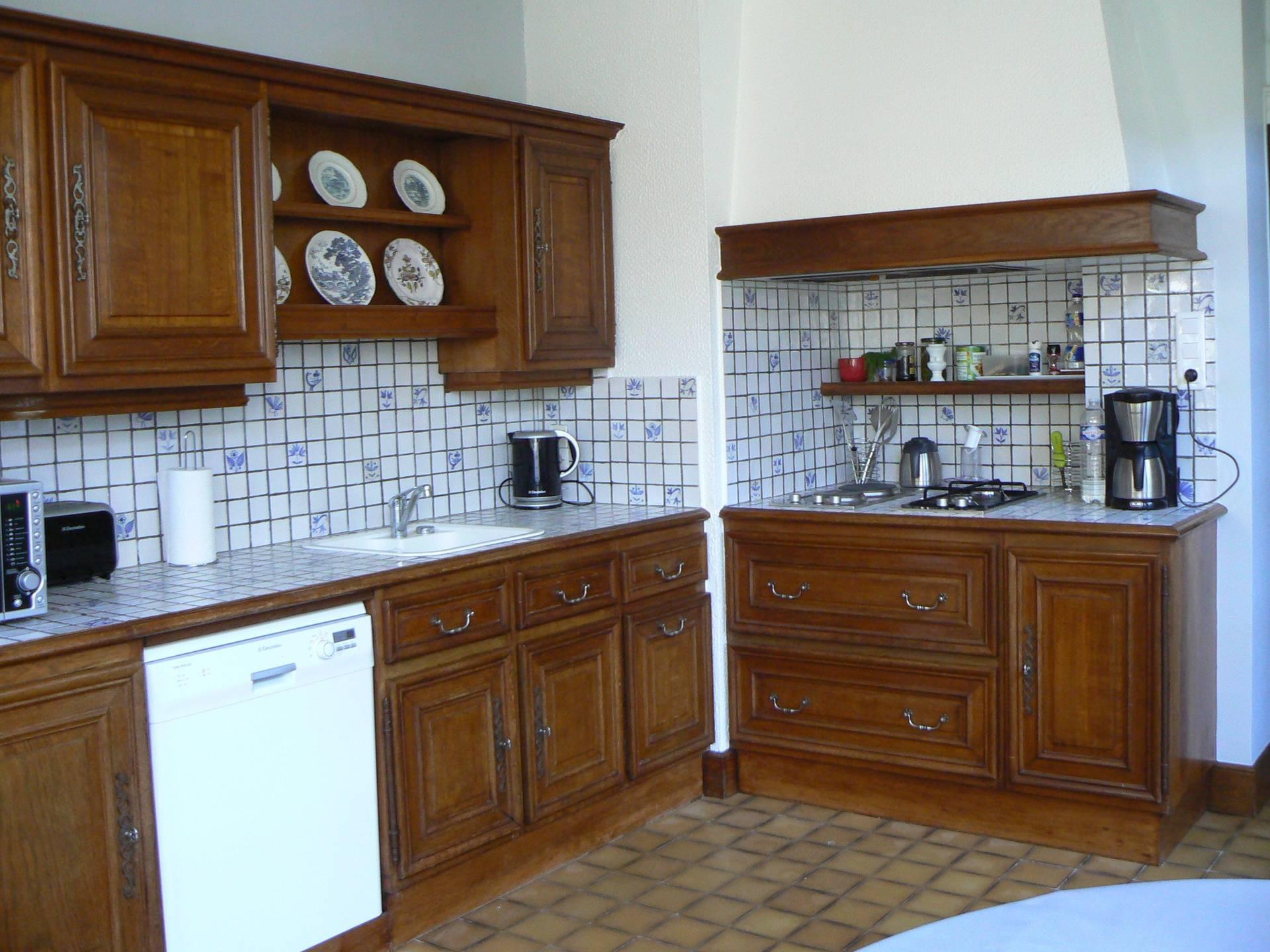 cuisine hotel particulier de turenne