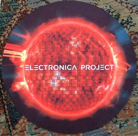 Electronica Anti-Slip Disk