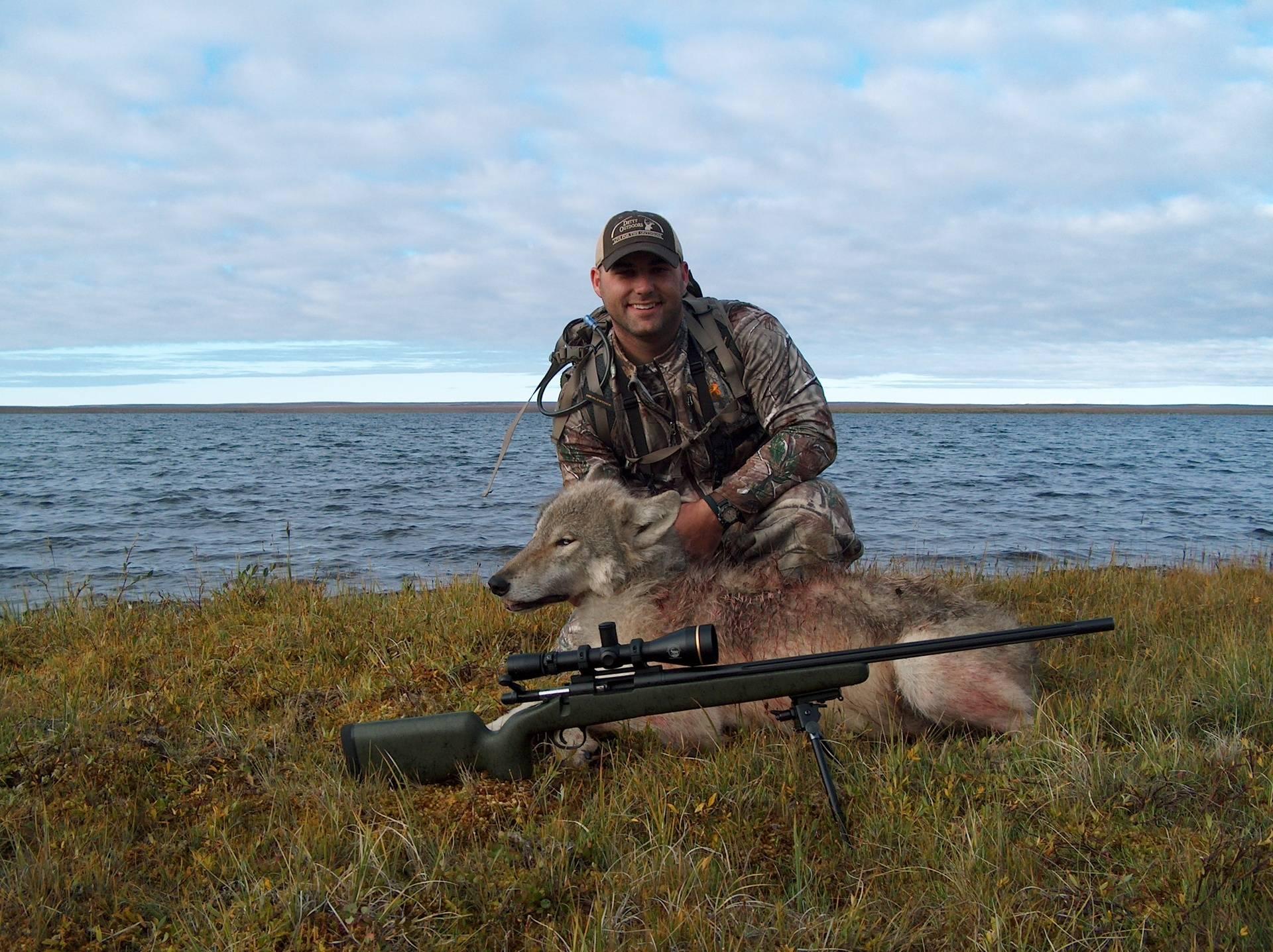 Jeron's 2011 Wolf