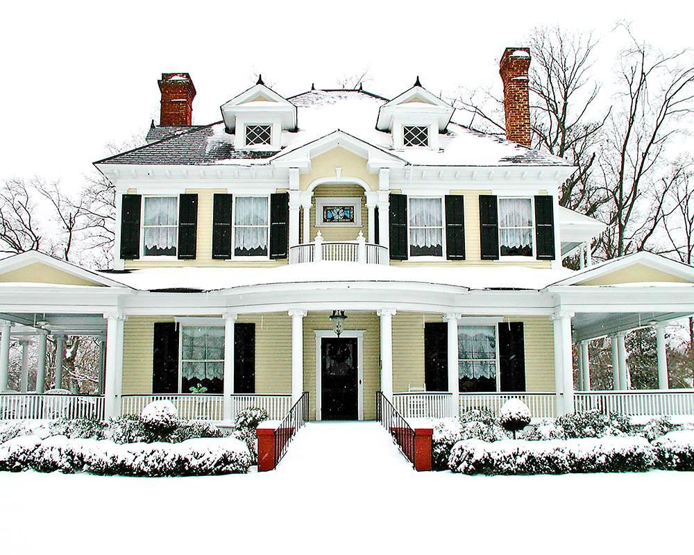 W S Blakeney Mansion