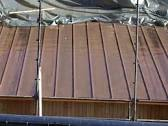Copper Roof.