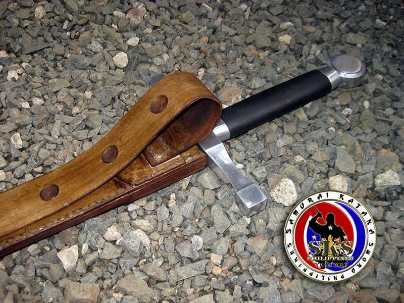 SKS Philippines King Arthur's Excalibur