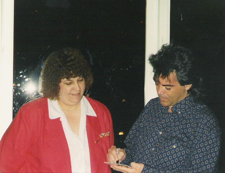 Marty Stuart,, 1995
