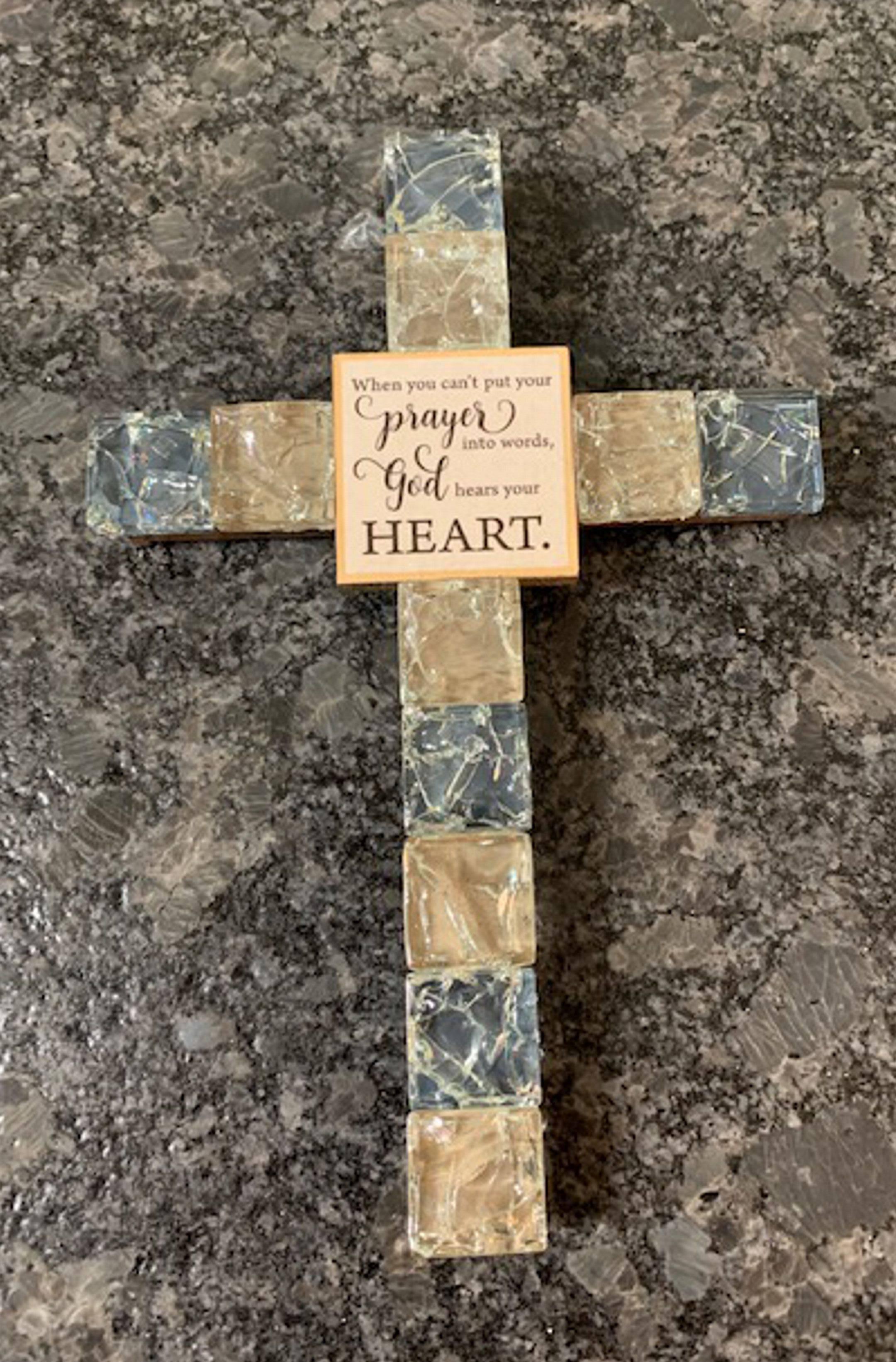 God Hears Your Heart