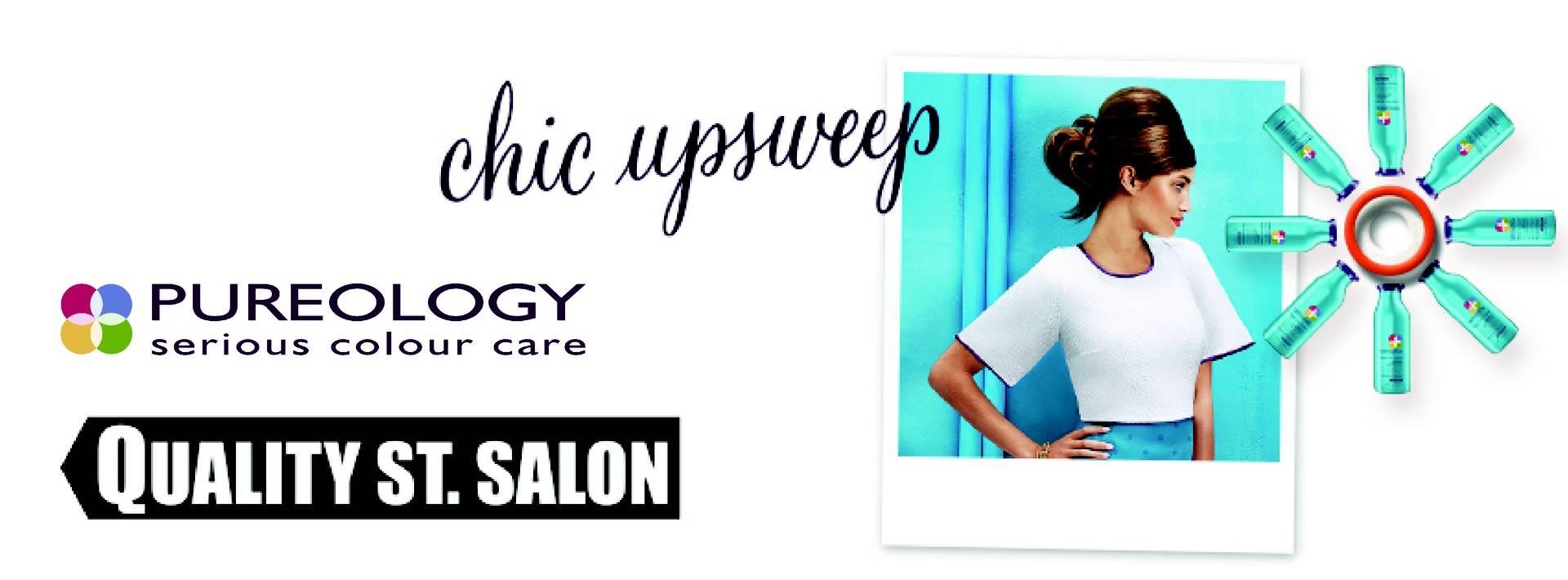 Quality Street Salon , 16 Queen Street, Yeppoon , Queensland, 4703, Australia