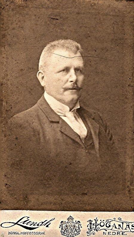 Hotell Molleberg 1910