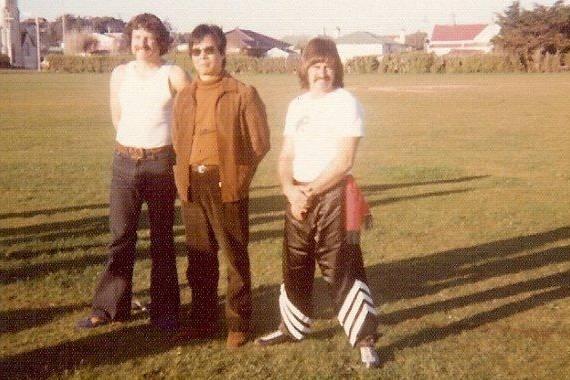 INVERCARGILL CIRCA 1975