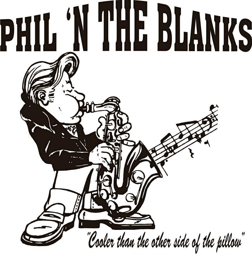 Cool Cartoon Phil