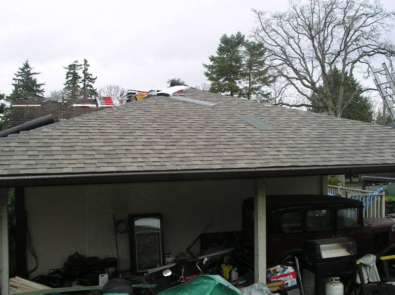 Mr.Giglio's house #2