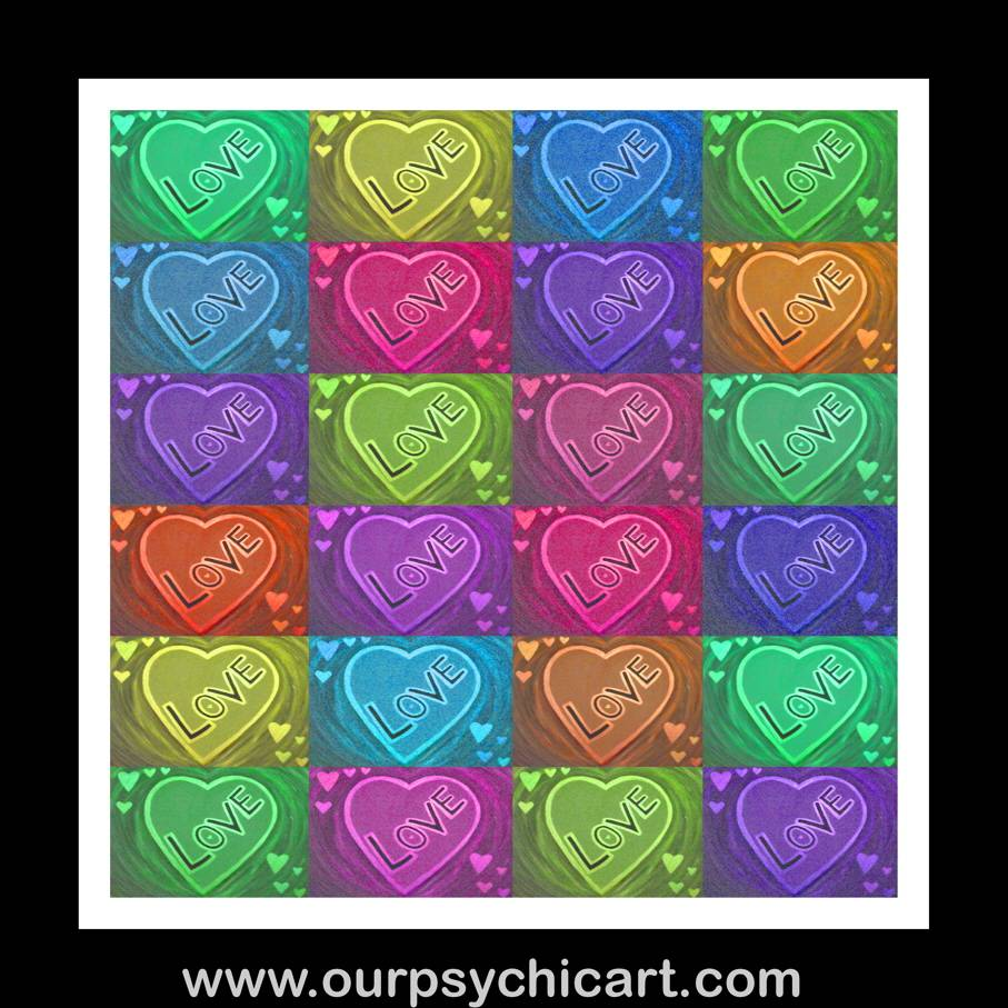 The Colours of my Heart 2