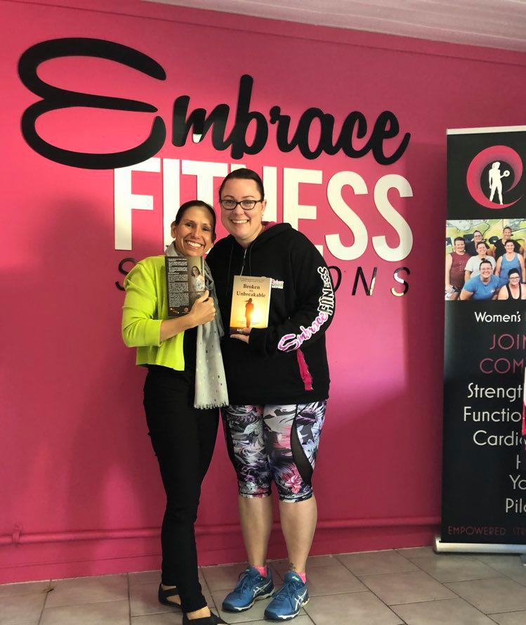 Embrace Fitness Townsville