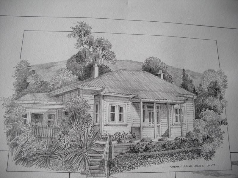 Cherry Bank ca 1902-present day