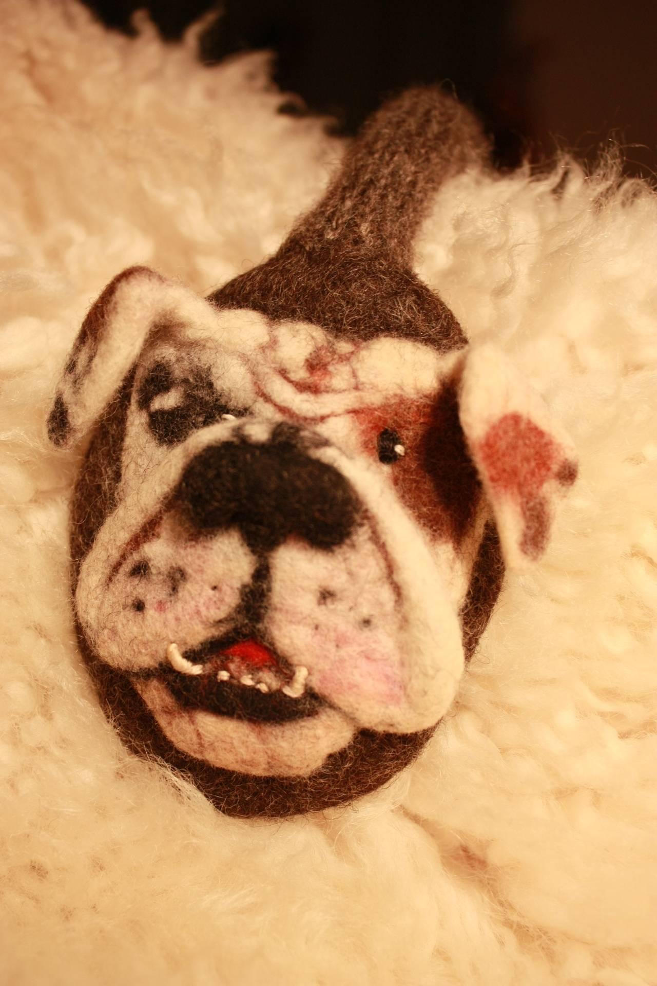 Bulldog- korvalliset, Earmuffs