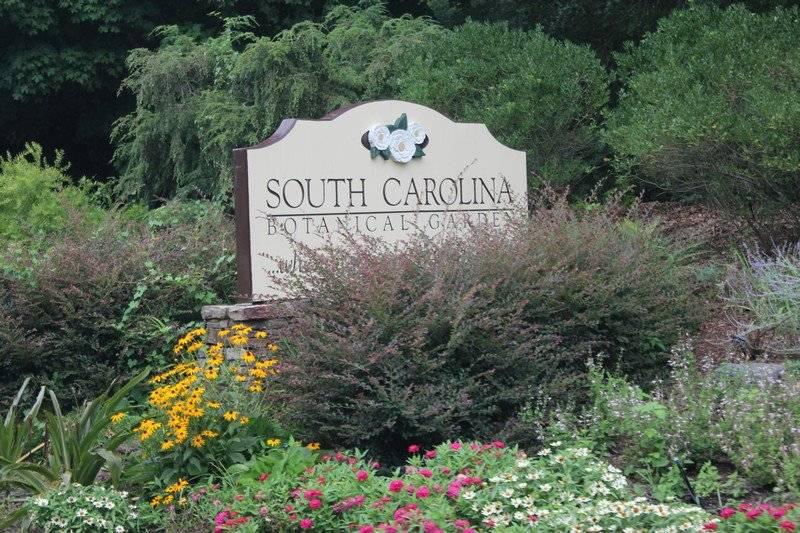 SC Botanical Gardens