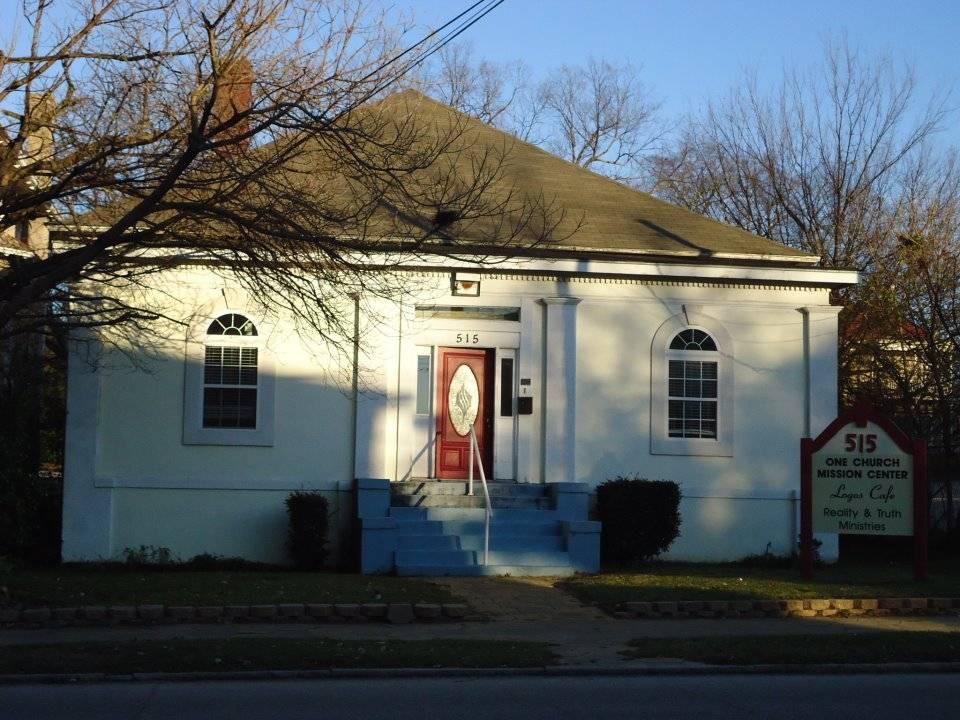 Mission Center South Court