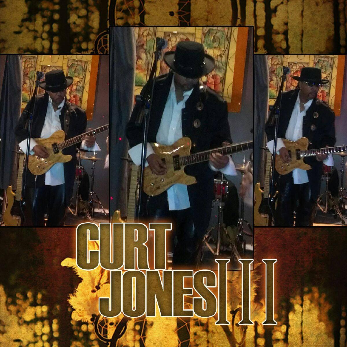 Curt Jones III