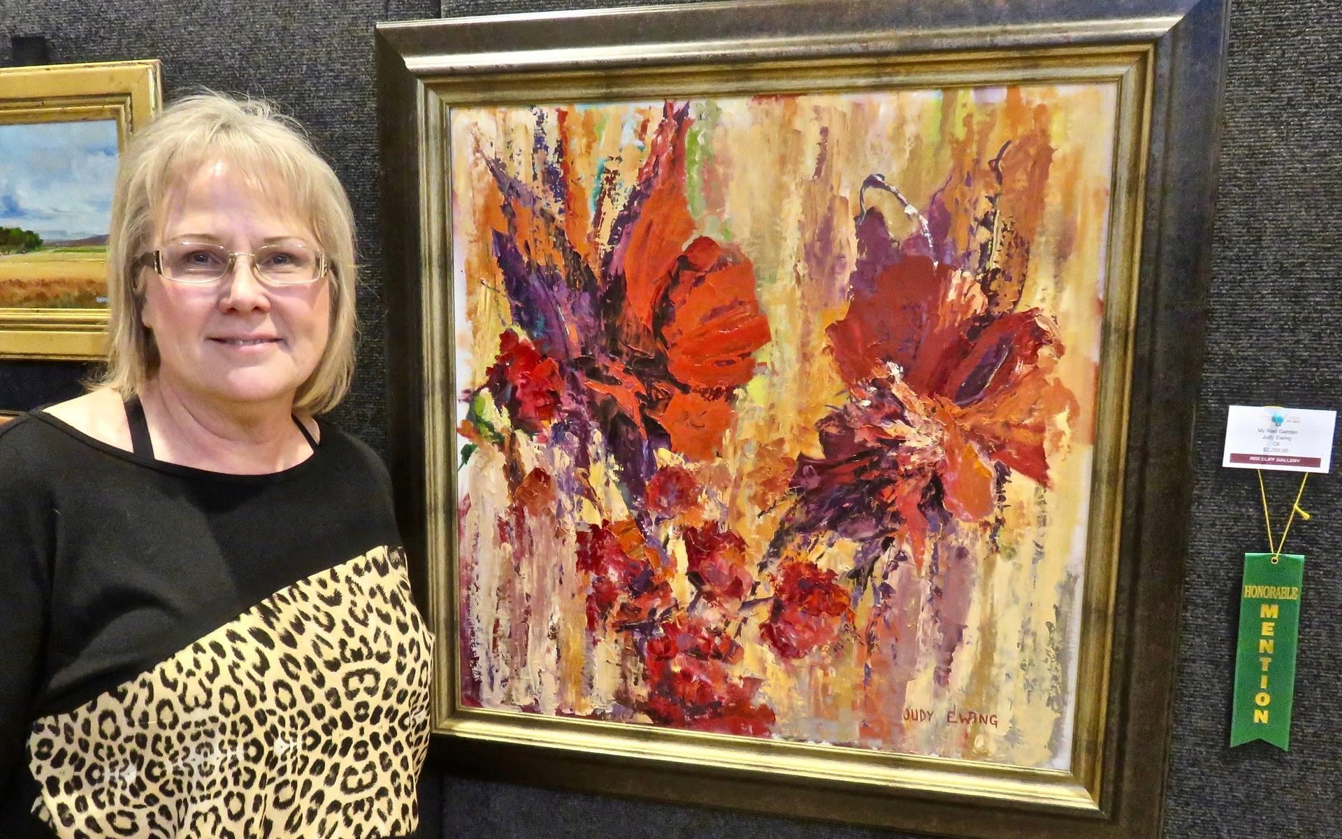 Judy Ewing