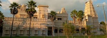 Hindu Temple, 1994 Lake Drive, Casselberry, Fl, 32707, USA
