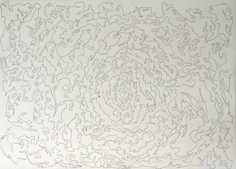 Drawing 41 Eleanor MacFarlane