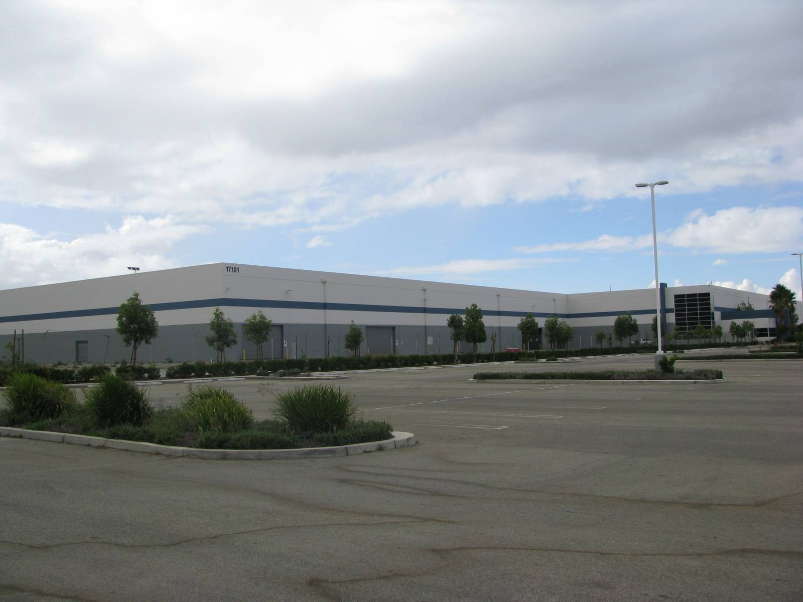 AMRO Facility