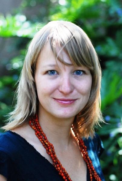 Elles Van Gelder