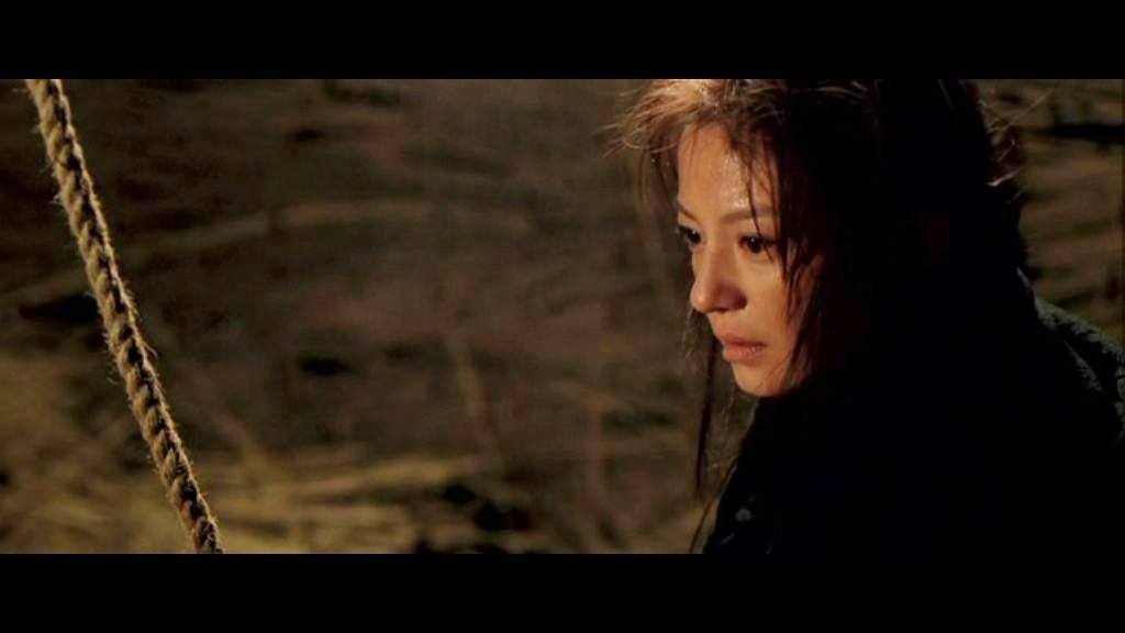Mulan finds herself in a predicament