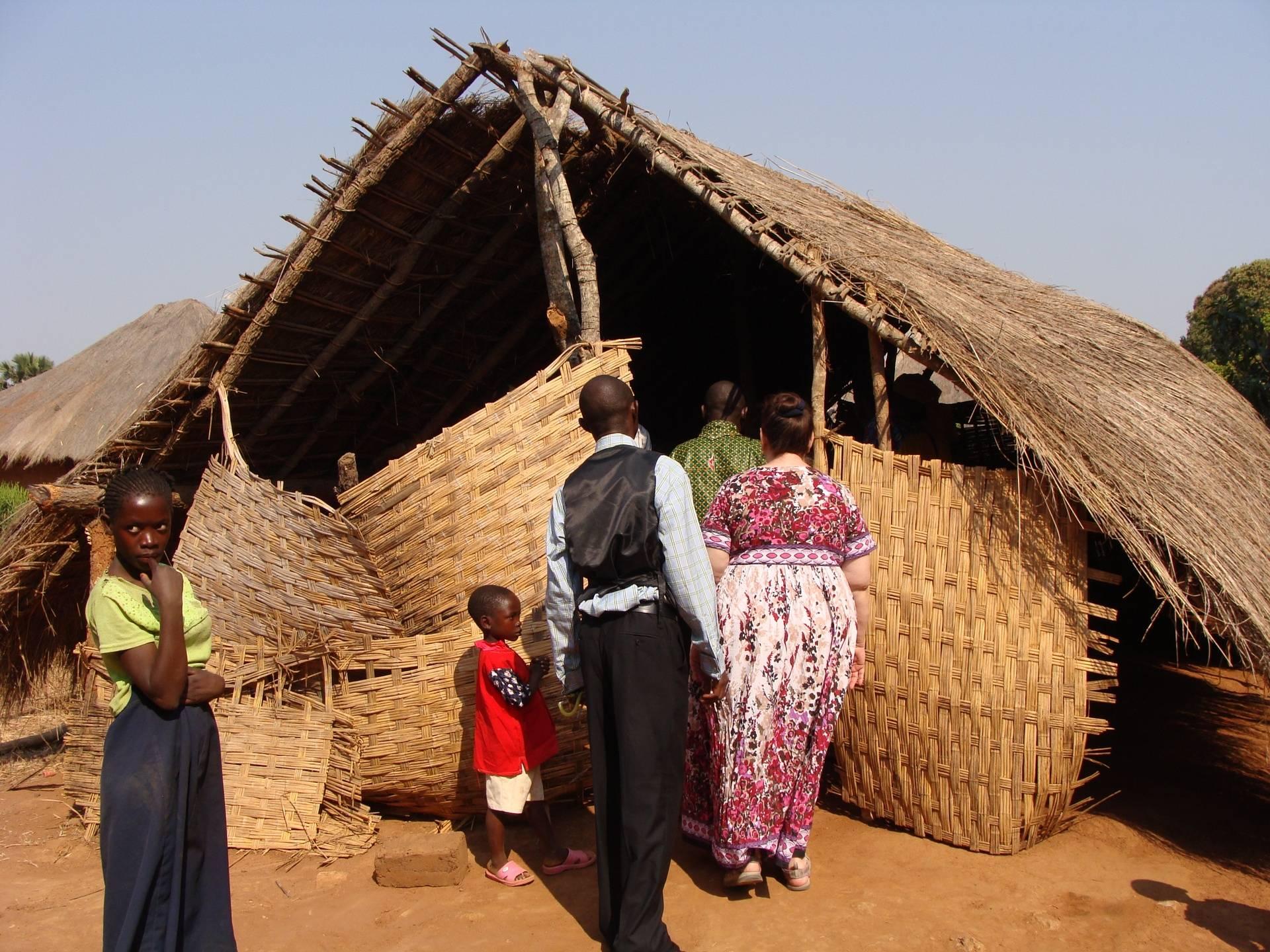 Mawaba Church