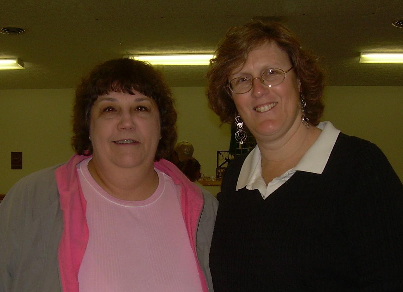 Me and Molly Daniels/Kenzie Michaels