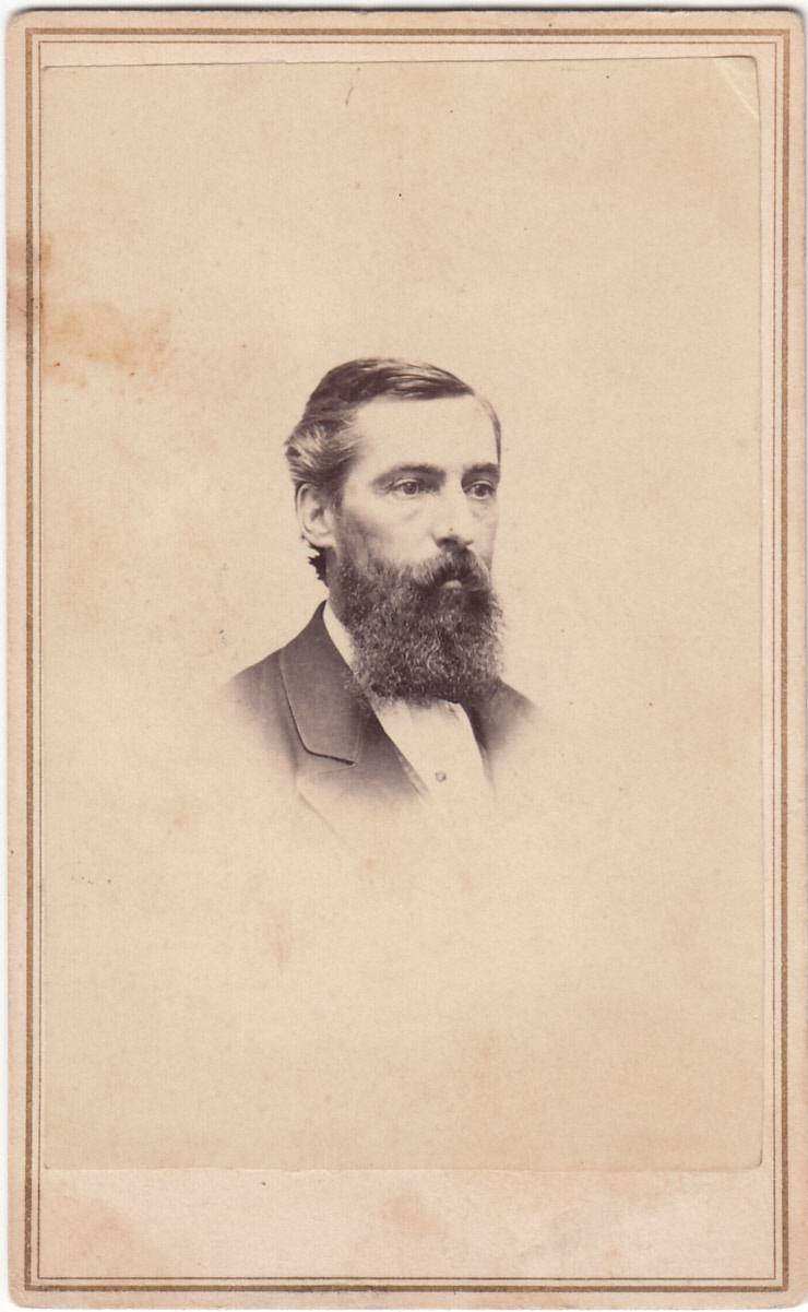 Hendee of Augusta, Maine