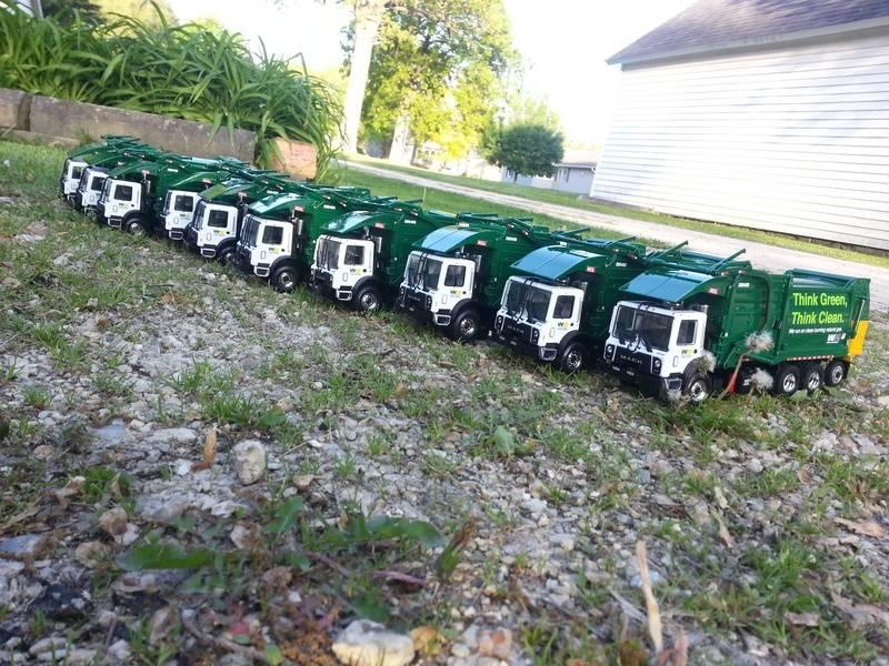 wm fleet