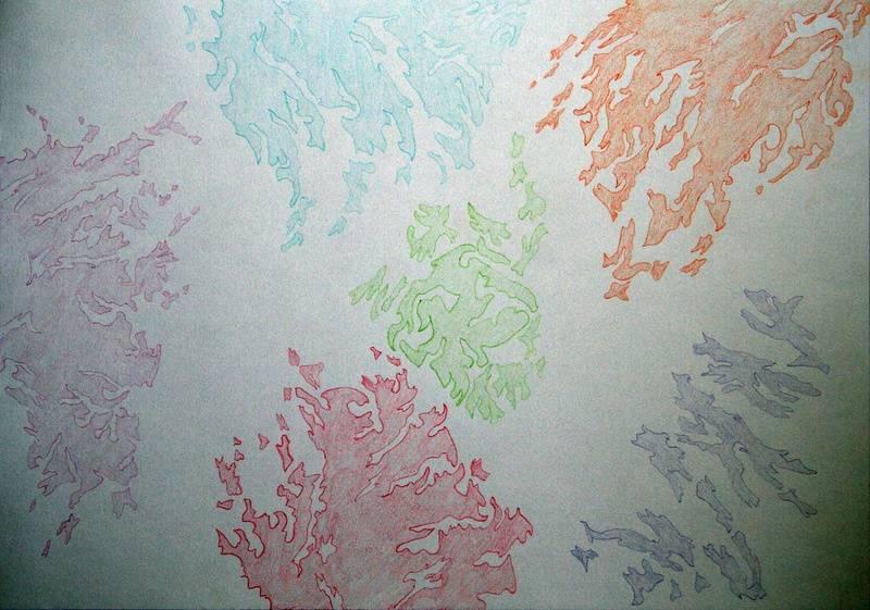 Drawing 52 Eleanor MacFarlane