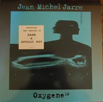 Oxygene 10 - France