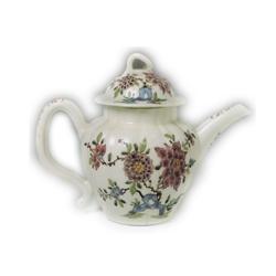 Teapot (a)