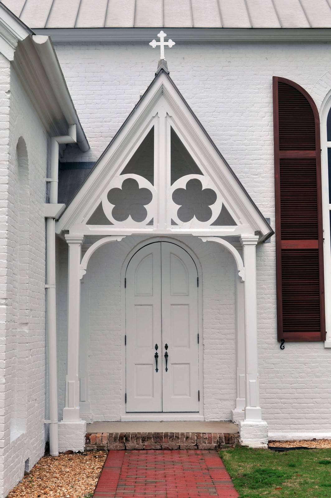 Pensacola Church 1