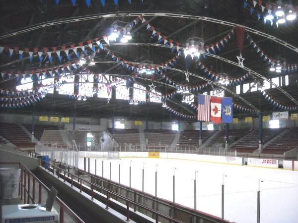Coca Cola Coliseum