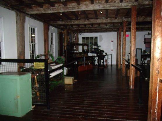 Slater Mill - Pawtucket RI