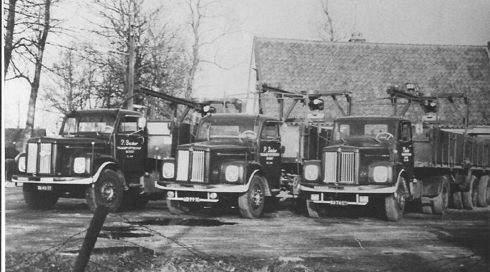 Scania-Vabissen L75 en L76