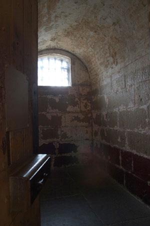 Ned Kelly's Cell